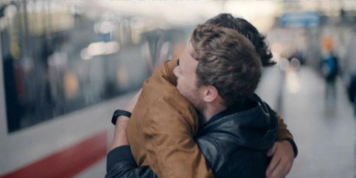 [Video] Ein schwuler Fußballer wird zum YouTube-Hit